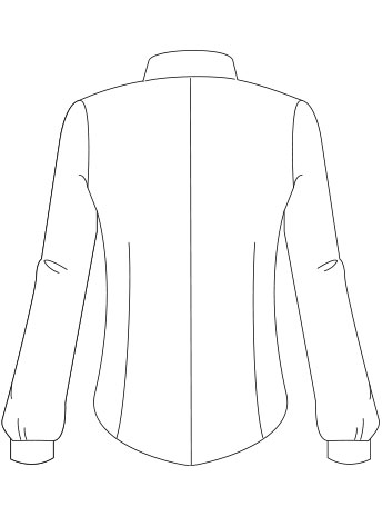 Camicia-schiena-due-riprese-cucitura-centrale