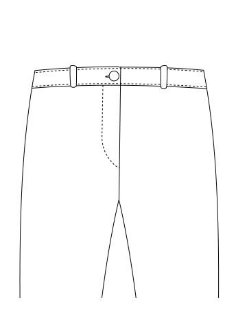 piega-pantaloni-liscio