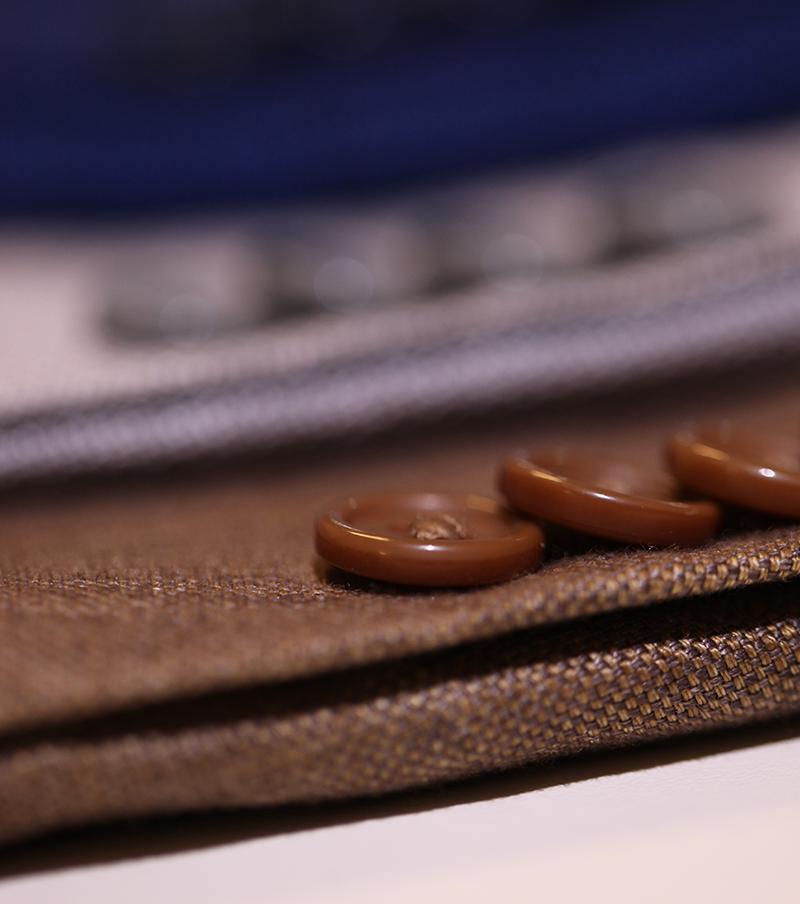 abbigliamento personalizzato sartoriale milano leonardo