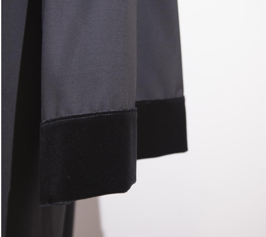 sartoria-leonardo-kit-completo-avvocato-toga-dettaglio-manica
