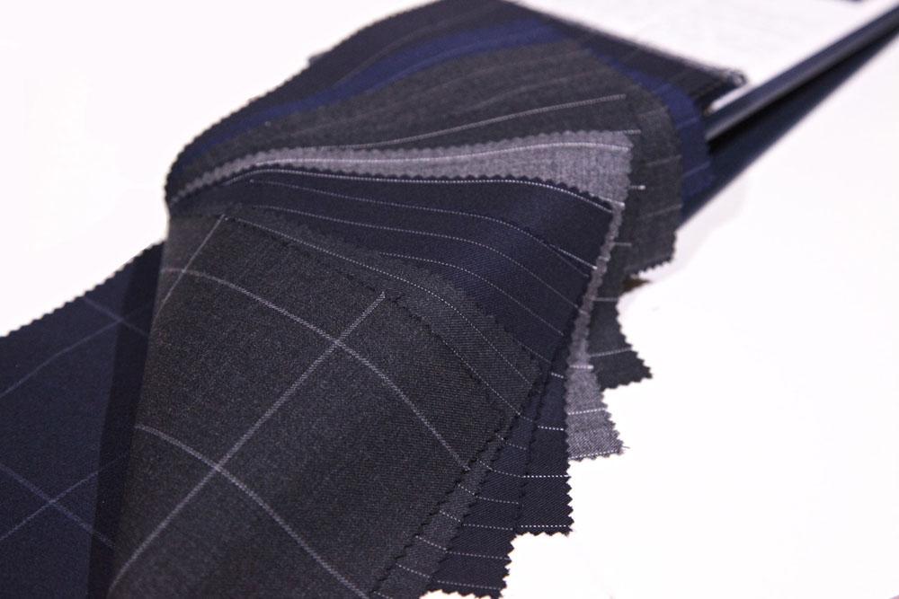 tessuti maschili made-in-italy Sartoria Leonardo